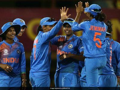 महिला वर्ल्ड टी20: सेमीफाइनल में जाने वाली चारों टीमें हुई तय