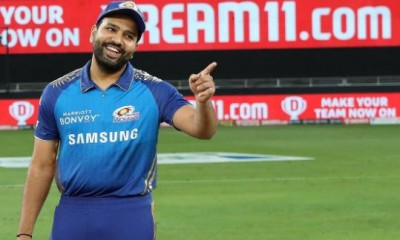 Kapil Dev doesn't want Rohit Sharma to become Team India captain