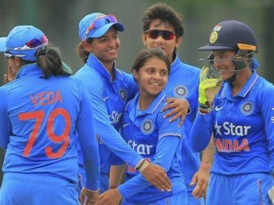 महिला विश्वकप टी20: भारतीय टीम का आज सेमीफाइनल में इंग्लैंड से मुकाबला