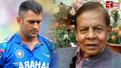 MS Dhoni's mentor Deval Sahay passes away
