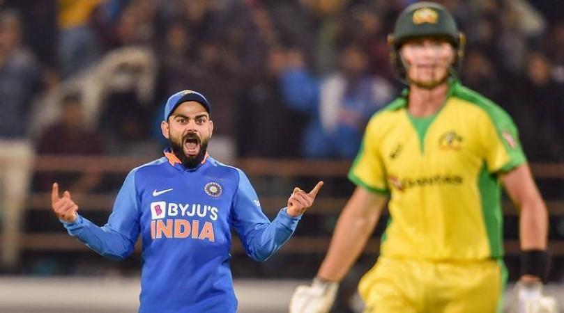 कल सिडनी में कंगारुओं से भिड़ेगी टीम इंडिया, 40 साल में सिर्फ 2 बार जीती है यहाँ