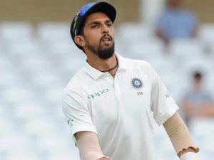 भारत बनाम आॅस्ट्रेलिया: भारतीय गेंदबाज ईशांत शर्मा ने किया टीम इंडिया के इरादे का खुलासा