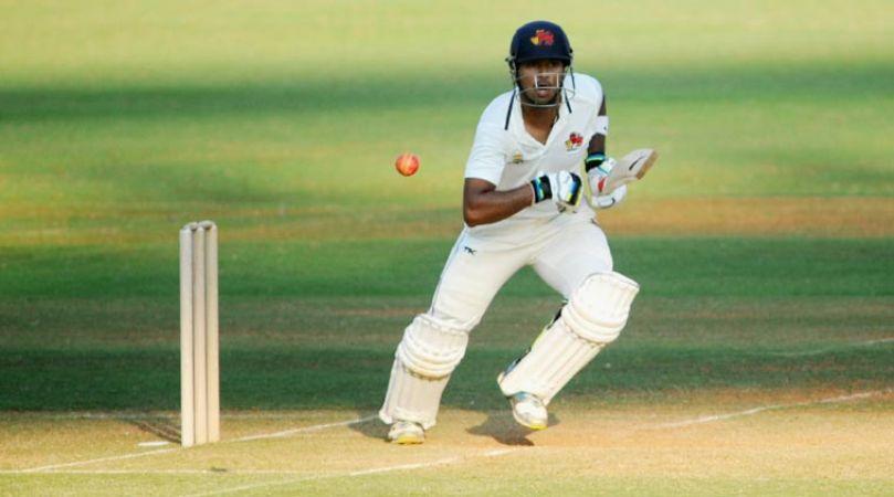 रणजी ट्रॉफी- मुंबई ने जीता मैच
