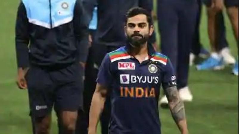 Ind Vs Aus: मैच तो हारा ही, सजा भी मिली, टीम इंडिया के हर खिलाड़ी पर लगा जुर्माना