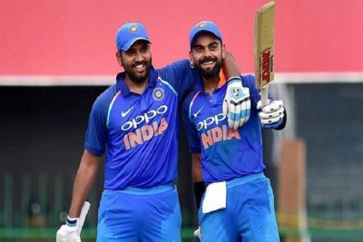 India to go for West Indies tour, Rohit and Virat will battle to become number-1