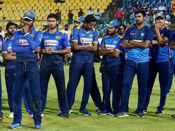 विराट सेना से घबरा श्रीलंका ने बदला कप्तान