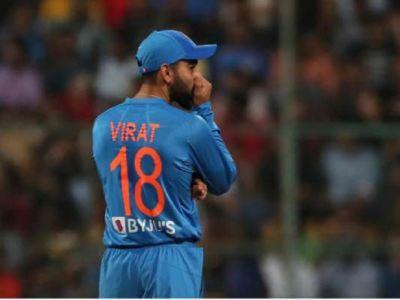 Virat Kohli opened big secret, told why he lost in World Cup semi final