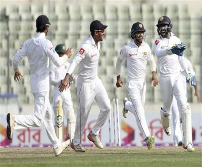 श्रीलंका की टीम में हुआ बदलाव, न्यूजीलैंड के खिलाफ होना है टेस्ट सीरीज
