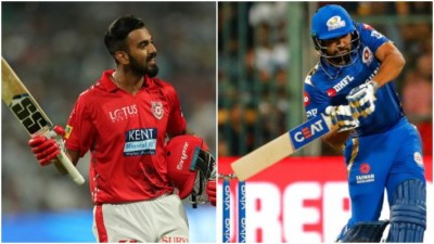IPL 2020: Rahul's lions to lock horns with Rohit's army today