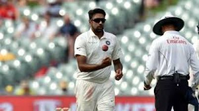 Ind vs SA: Ashwin returns to the team, will play his first test