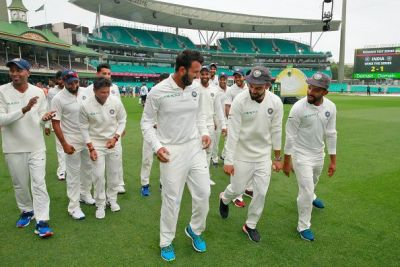 Ind vs SA: These will be Team India's 'playing eleven' for the first Test!