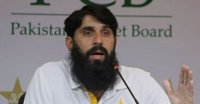 Former Pakistan batsman accused Pakistan coach Misbah of this charge