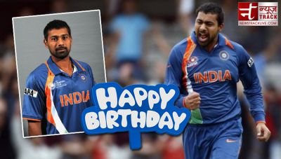 Birthday: This popular cricketer, born on Bapu's birthday, did the work of running away from the award ceremony