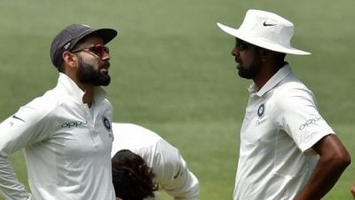 Rohit Sharma to play as the opening batsman in Test Match, Kohli said this