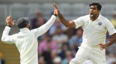 Ind vs SA: Legendary bowler Ashwin is few wickets away from world record