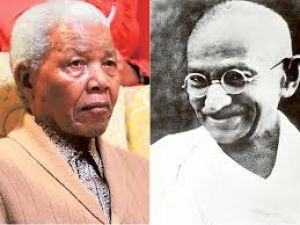 India vs South Africa series is called as 'Gandhi-Mandela Series', know the reasons!
