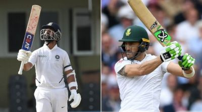 IND v SA: First Test between India and South Africa starts from today