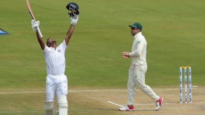 Ind vs SA: Rohit Sharma lose the chance to score a double century, but played...