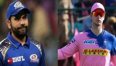 IPL 2020: Will Mumbai batsmen be able to stop Rajasthan?