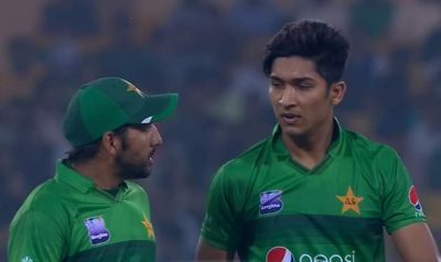 This Pakistani bowler created history in T20 cricket