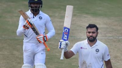 ICC Test Rankings: Rohit Sharma made a place in top 20, Virat rolled down