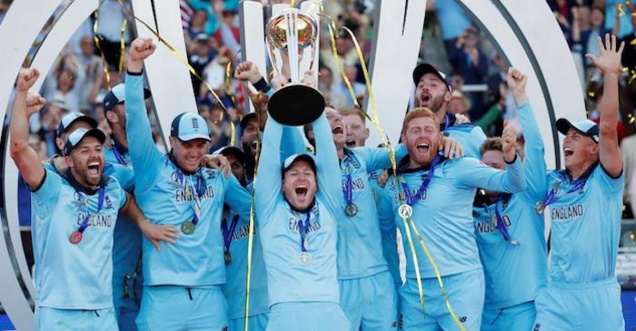 इंग्लैंड क्रिकेट बोर्ड ने इन्हें सौंपा टीम के मुख्य कोच की कमान
