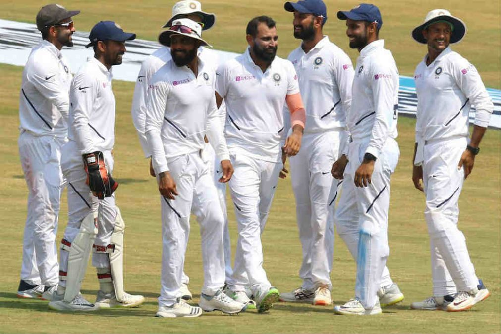 Ind vs SA: India won the toss, decided to bat