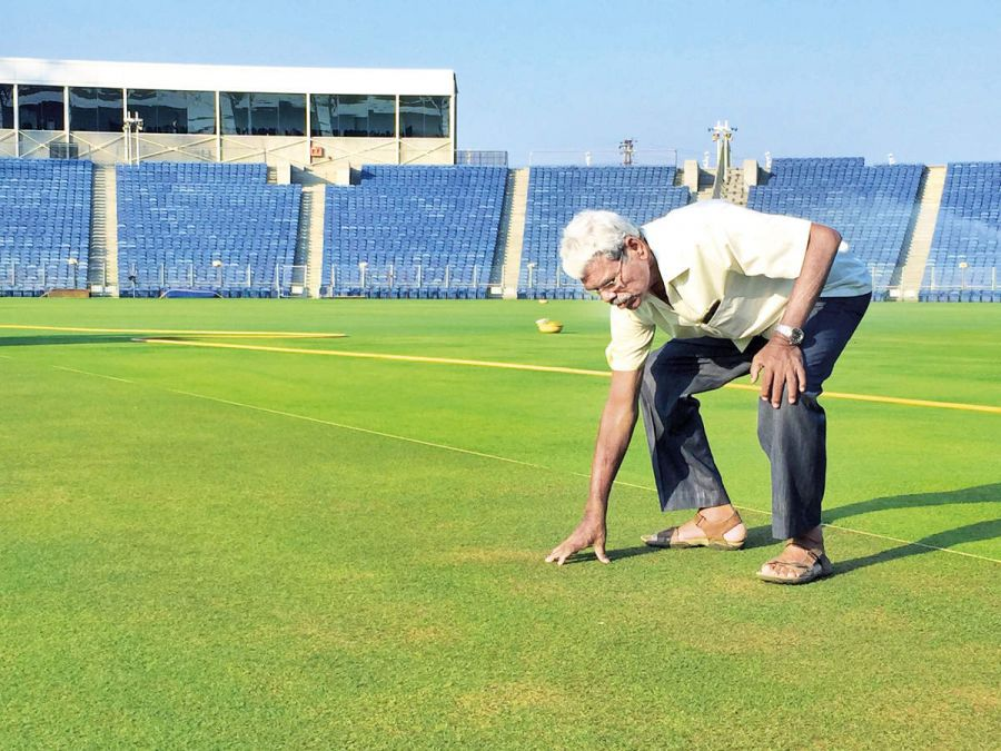 India vs South Africa: Know the story of Pune's pitch before the starting of the match