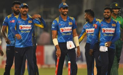 Pak vs SL: Sri Lanka defeated Pakistan in the T20 series