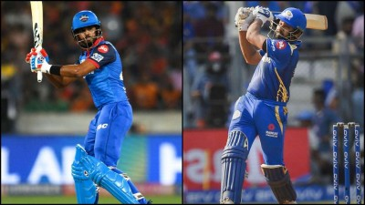 IPL 2020: Top 2 teams will compete today, Rohit's warriors will face Delhi