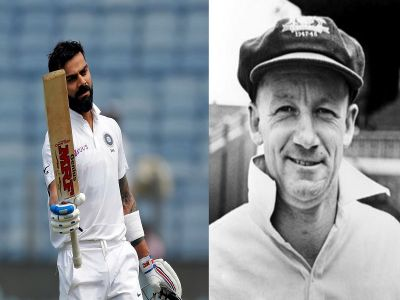Ind vs SA: Virat breaks Don Bradman's greatest record