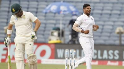 Ind vs SA 2nd Test 3rd day: South Africa reeling as Indian bowlers wreak havoc, lost four wickets
