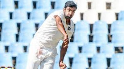 Ind vs SA: अश्विन साउथ अफ्रीका के खिलाफ यह कारनामा करने वाले बने पहले भारतीय गेंदबाज