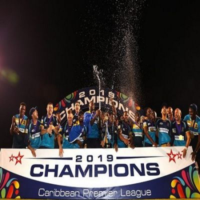 CPL 2019: Barbados Trident wins final