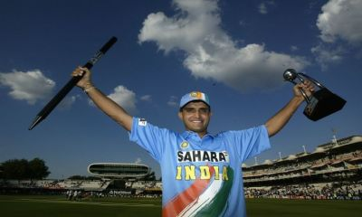 Sourav Ganguly can be the new president of BCCI