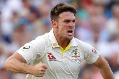 Mitchell Marsh due to his anger made it difficult for himself, unable to play in the upcoming series