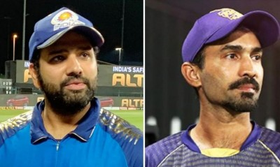 IPL 2020: Mumbai, Kolkata clash today, know records so far