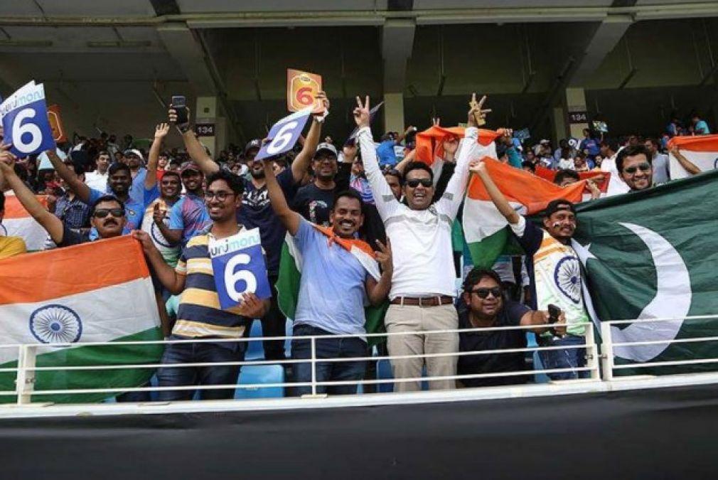 Ind vs Pak: टी20 विश्व कप से पहले हो सकता है भारत-पाकिस्तान के बीच मुकाबला !