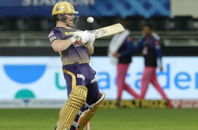 IPL 2020: Mumbai Indian defeated KKR by 8 wickets, Morgan gives this statement