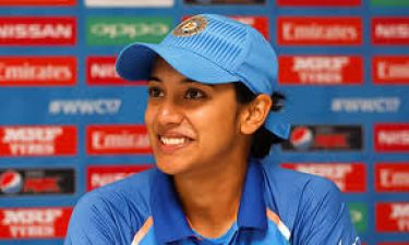 ICC ODI Rankings: Smriti Mandhana lost top position, Mithali also suffers loss