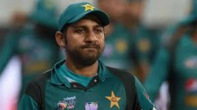 Pakistan reporter mocks captain Sarfraz Ahmed, angry Sarfraz took this step