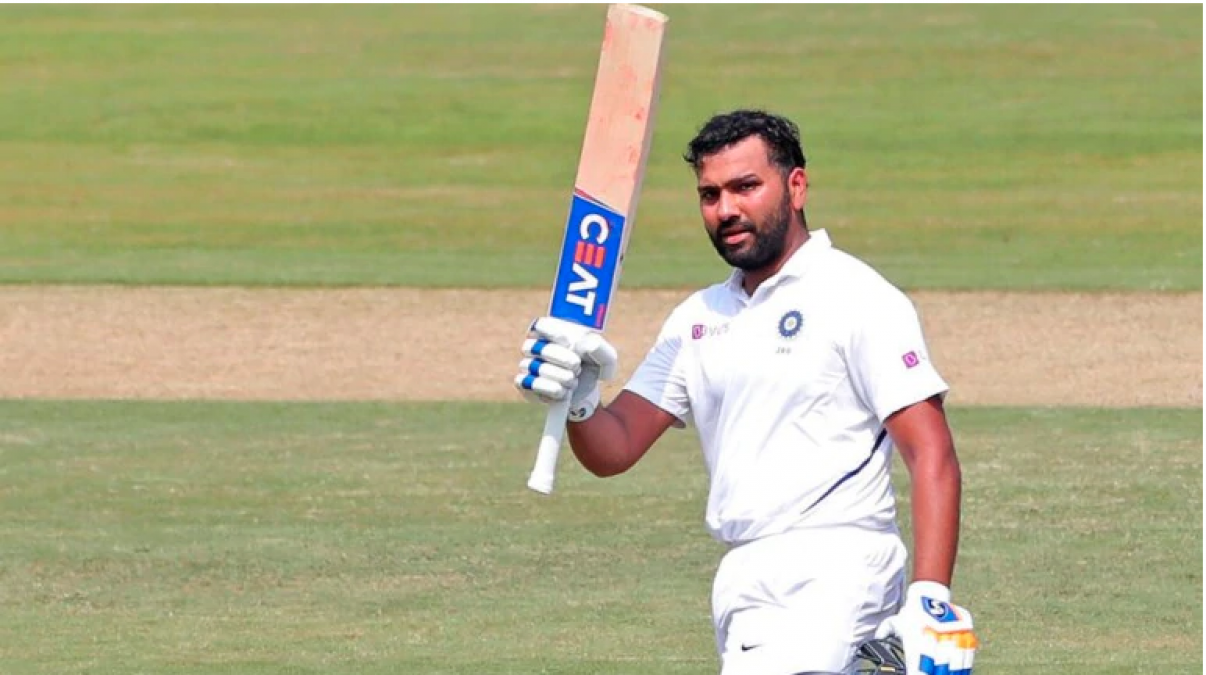 IND Vs SA: Rohit did another feat, now has the record of most