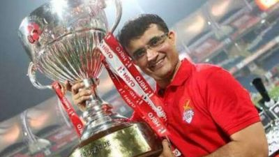After BCCI, Sourav Ganguly will now be the face of this league
