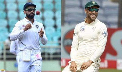 IND vs SA: Third test today, India eyes clean sweep