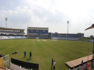 Ind vs SA: Possibility of rain in the third test, know weather conditions
