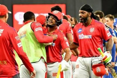 IPL 2020: Kings XI Punjab and Delhi Capitals to clash today