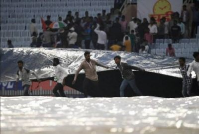 Ind vs Sa : तीसरे टेस्ट के दूसरे दिन बारिश बन सकती है विलेन