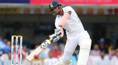 तेज गेंदबाज उमेश यादव ने दक्षिण अफ्रीकी गेंदबाजों पर बरपाया कहर