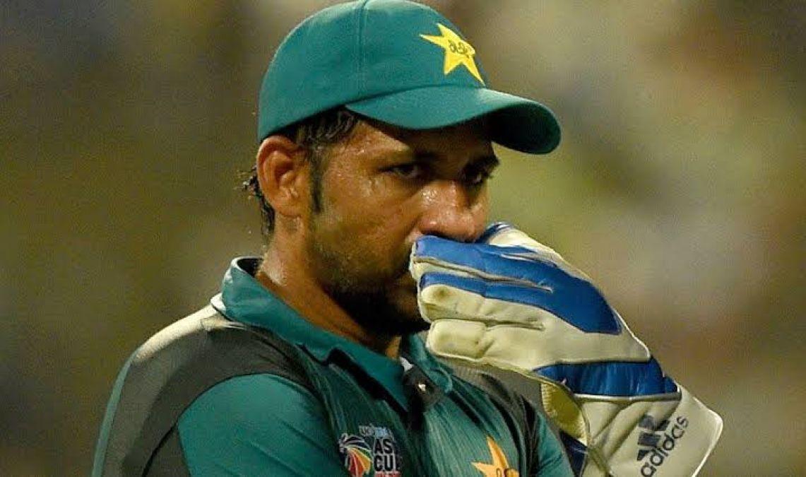 पाक क्रिकेट बोर्ड ने अपने इस कृत्य के लिए फैंस से मांगी माफी