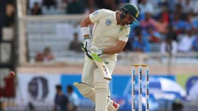 Ind vs SA: South Africa lost four wickets for only 22 runs